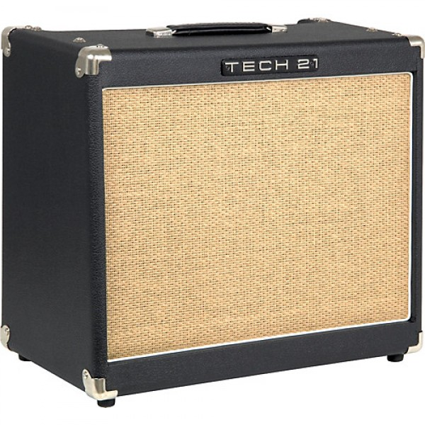 Tech 21 Power Engine 60 60W Powered Guitar Cabinet