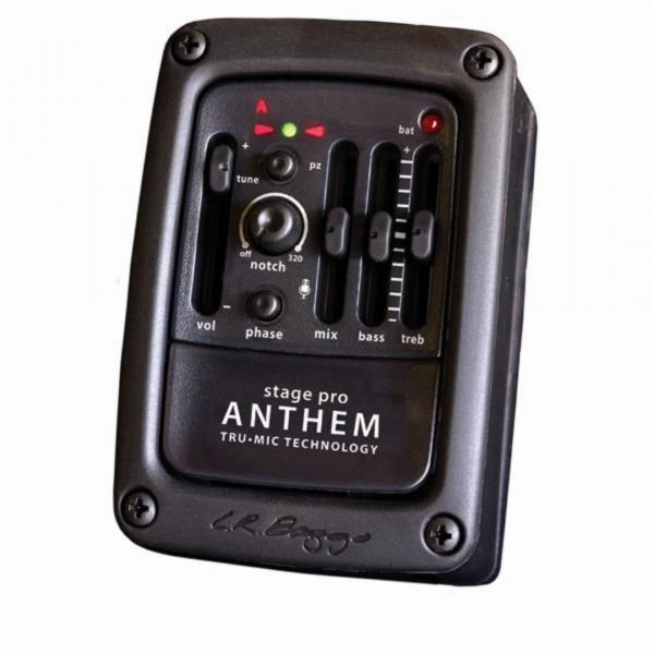 LR Baggs Anthem StagePro