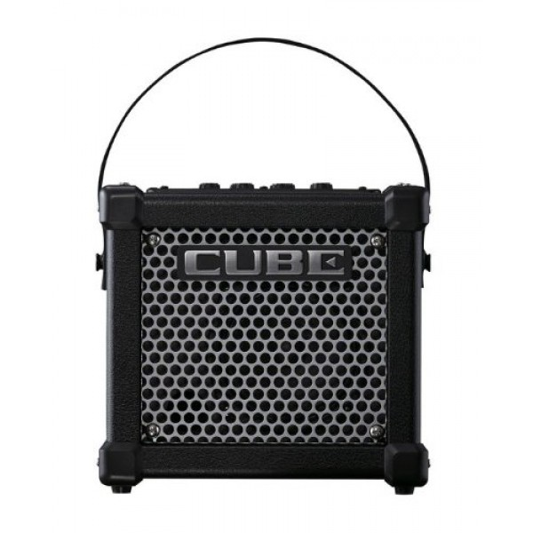 Roland Micro Cube GX 3W Guitar Combo Amp