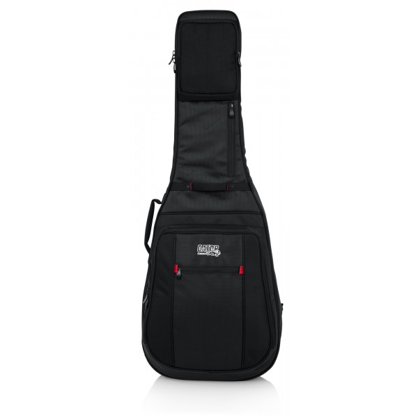 Gator ProGo Ultimate Acoustic Guitar Gig Bag