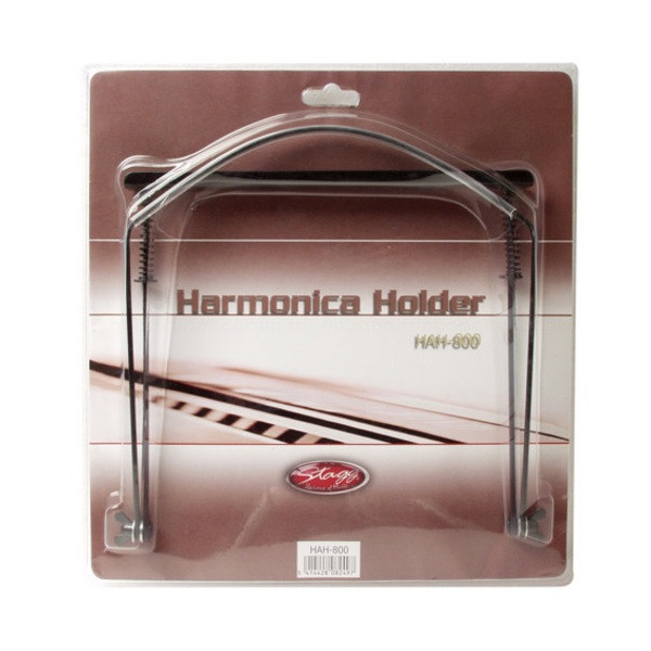 Stagg HAH-800 Harmonica Holder