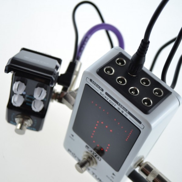 Joyo PedalTuner With Power Supply