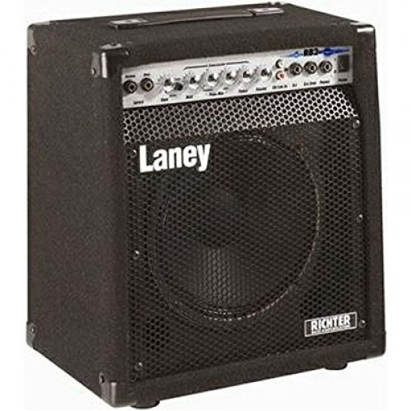 Laney RB2 Richter 30 Watts Bass Guitar Amplifier