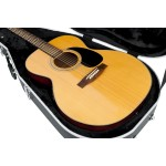 Gator Deluxe Dreadnought Acoustic Guitar Case