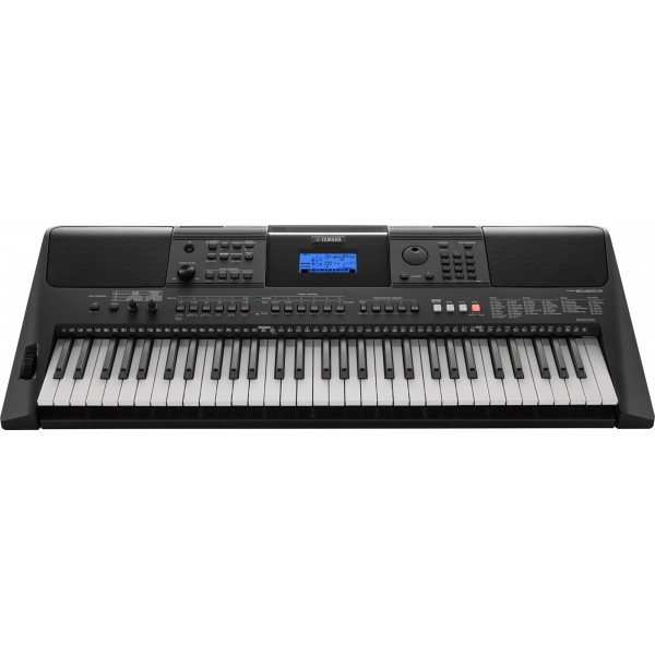 Yamaha Digital Keyboard PSR - E453