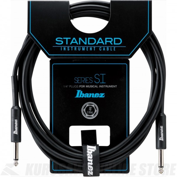 Ibanez SI series SI10 Guitar Cable