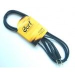 Cort CA508 Instrument Cable-3M