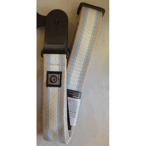 Planet Waves Guitar Strap-Stripes