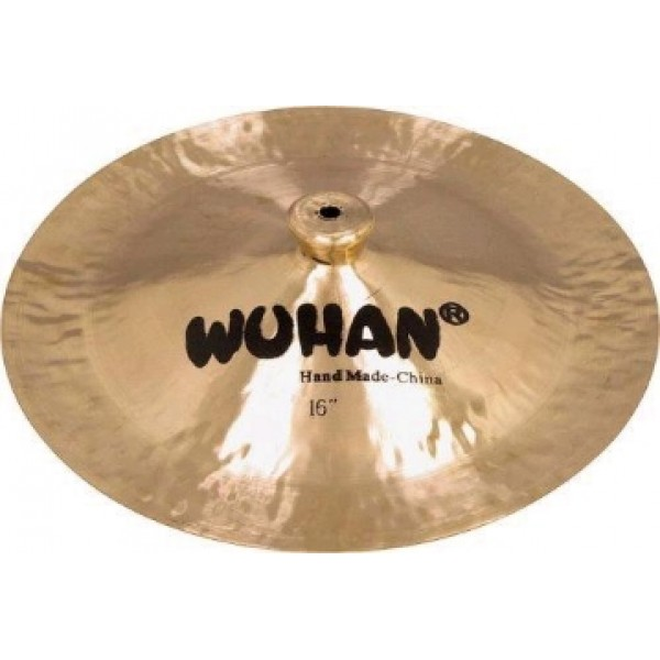 "Wuhan 16"" China Cymbal"