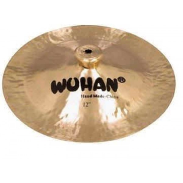 "Wuhan DGE Series 12"" China Cymbal"