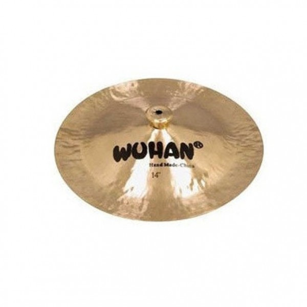"Wuhan DGE Series 14"" China Cymbal"