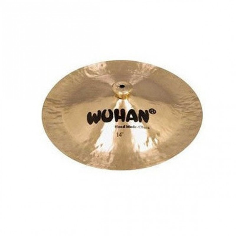 Wuhan Dge Series 14 Quot China Cymbal