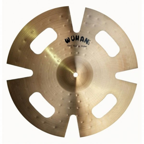 "Wuhan EFX Series 16"" Crash Cymbal"
