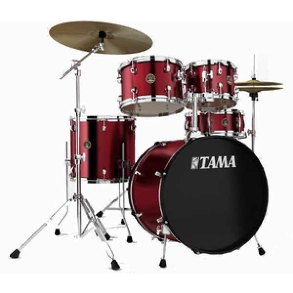 Tama Rhythm Mate RH58KH5 Drum Set with Hardware