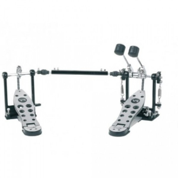 Basix V4 Heavy Duty Double Bass Pedal