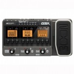 Zoom G3x Guitar Effects Processor