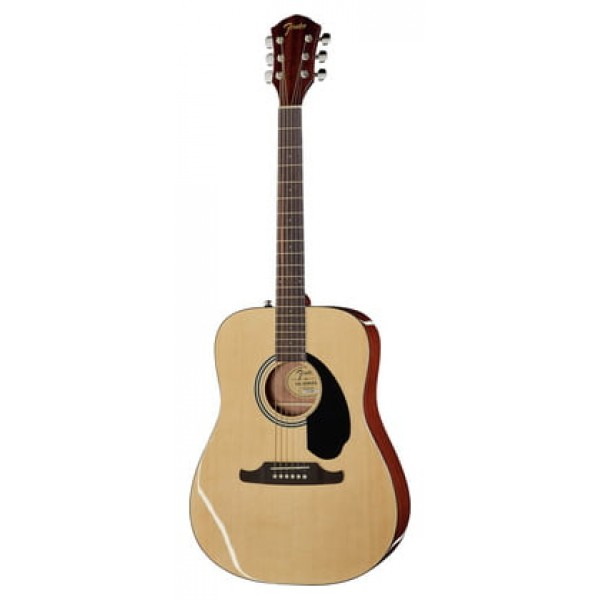 Fender FA 125 Acoustic Guitar