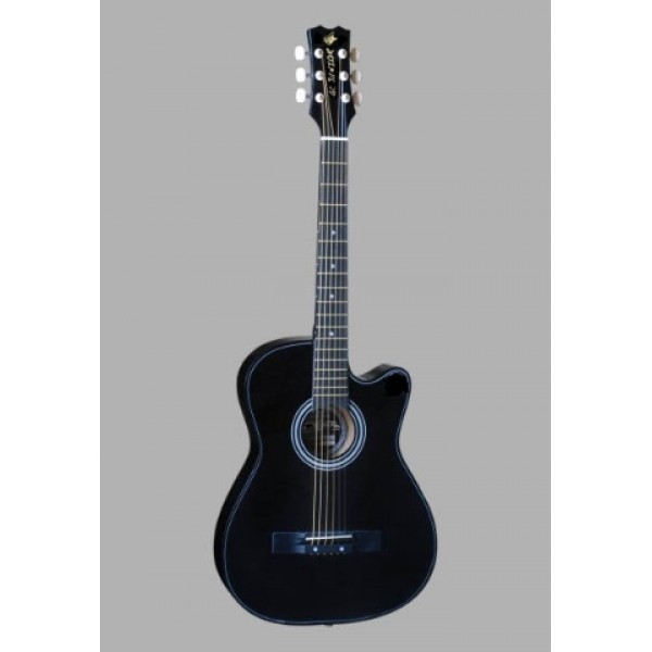 GC JUNIOR 38 C Acoustic Guitar With Gigbag