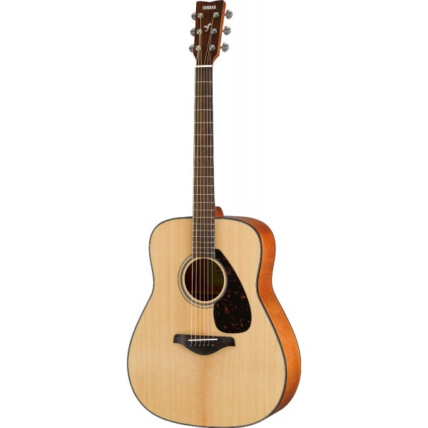 Yamaha  F310 Acoustic Guitar -Natural