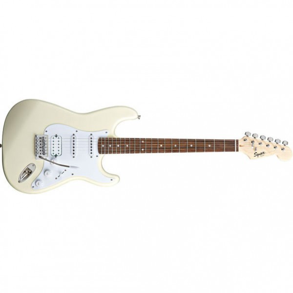 Fender Squier Bullet Strat with Tremolo HSS