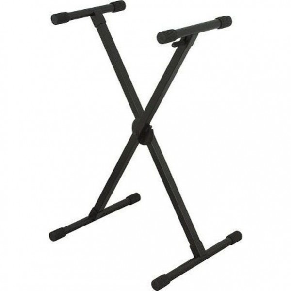 Pluto Aks-670 Single -x Keyboard Stand