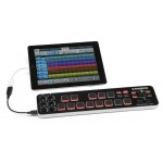 Samson Graphite MD13 Mini USB MIDI Controller