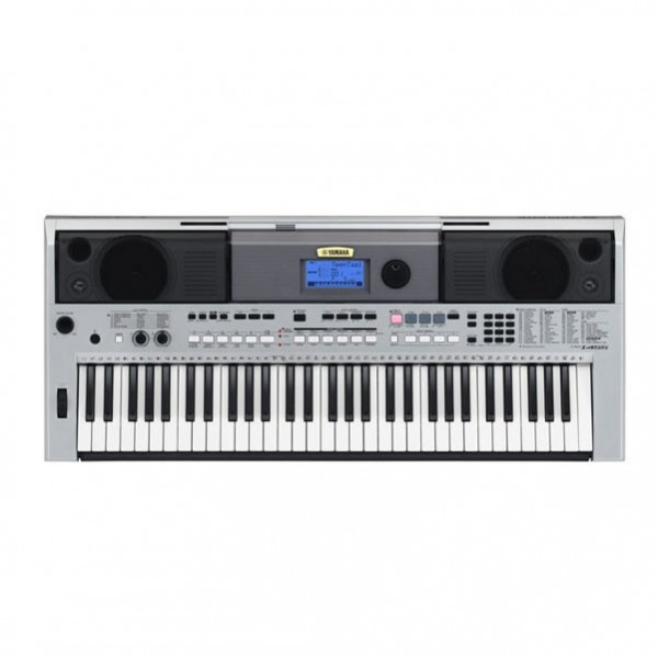 Yamaha PSRI455 Digital Keyboard